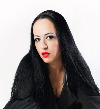 Marta Brankovich2